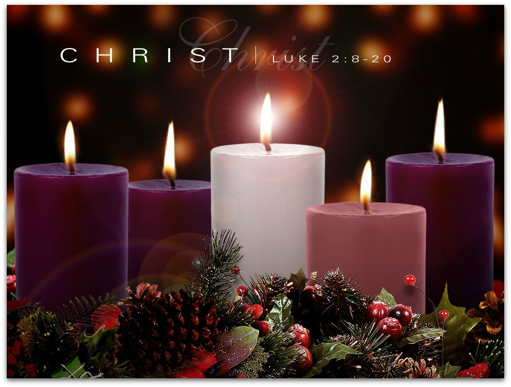 daily lighting of advent wreath st joan of arc catholic. Black Bedroom Furniture Sets. Home Design Ideas